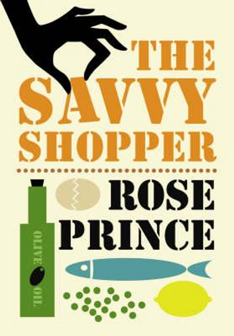 Prince, Rose / The Savvy Shopper