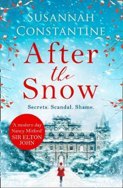 Constantine, Susannah / After the Snow