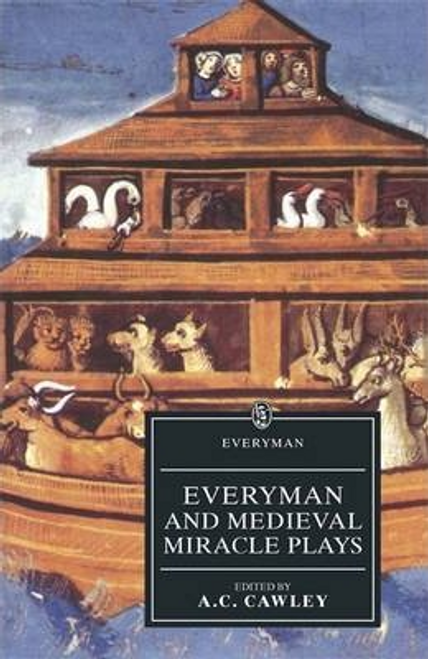 Various / Everyman And Medieval Miracle Plays : Everyman And Medieval Miracle Plays