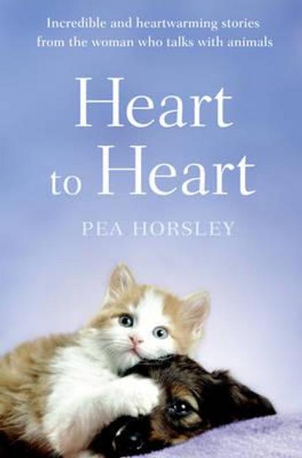Horsley, Pea / Heart to Heart