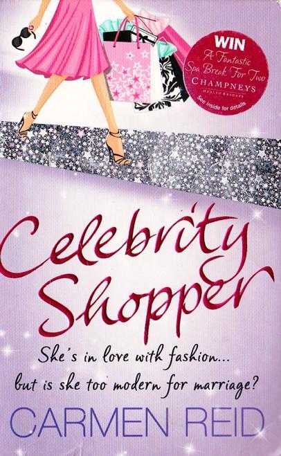 Reid, Carmen / Celebrity Shopper