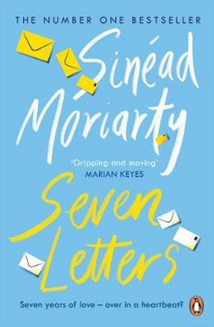 Moriarty, Sinead / Seven Letters