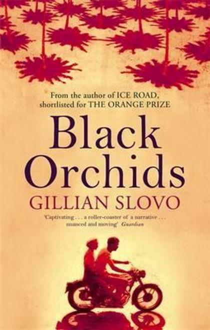 Slovo, Gillian / Black Orchids