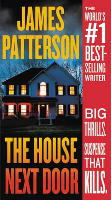 Patterson, James / The House Next Door