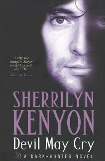 Kenyon, Sherrilyn / Devil May Cry