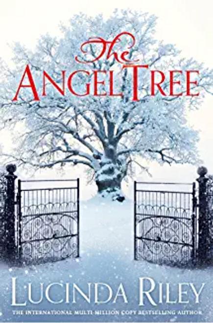 Riley, Lucinda / The Angel Tree