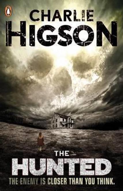 Higson, Charlie / The Hunted