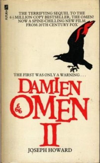 Howard, Joseph / Damien : Omen II