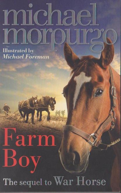 Morpurgo, Michael / Farm Boy