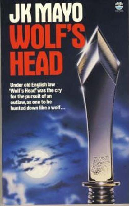 Mayo, J.K. / Wolf's Head