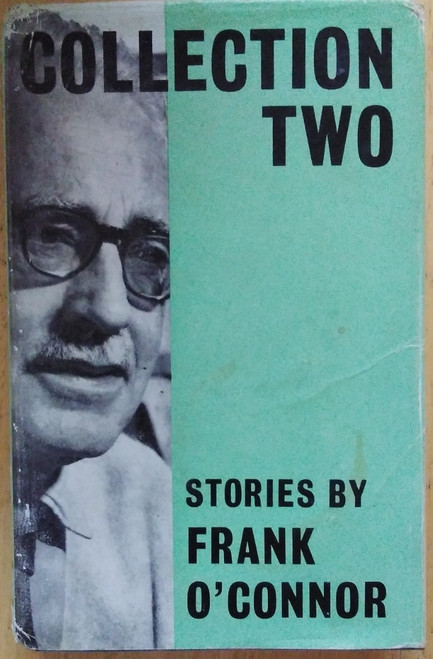 O'Connor, Frank - Collection Two : Stories - HB 1st Edition 1964 - Short Stories
