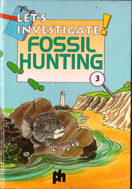 Let's Investigate! Fossil Hunting