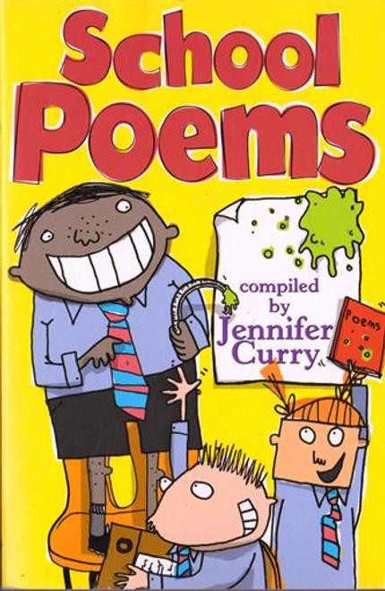 Curry, Jennifer / School Poems