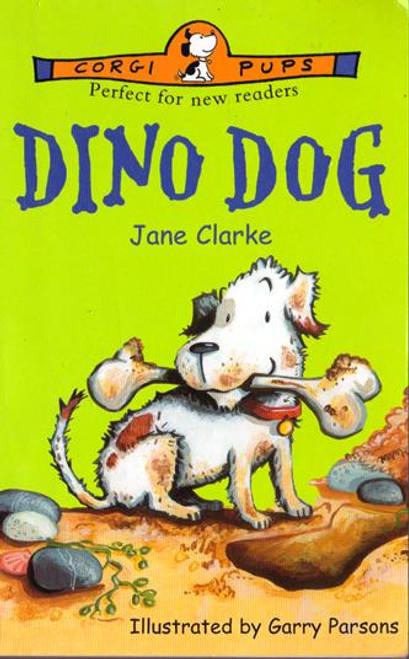 Clarke, Jane / Dino Dog