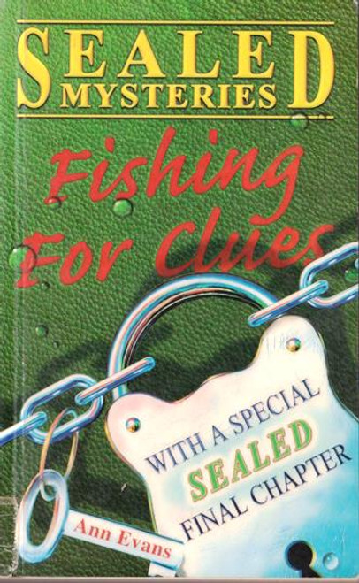 Evans, Ann / Sealed Mysteries: Fishing for Clues