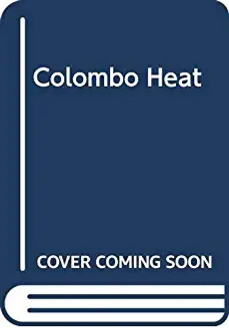 Hudson, Christopher / Colombo Heat