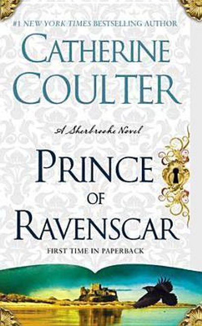 Coulter, Catherine / The Prince of Ravenscar : Bride Series