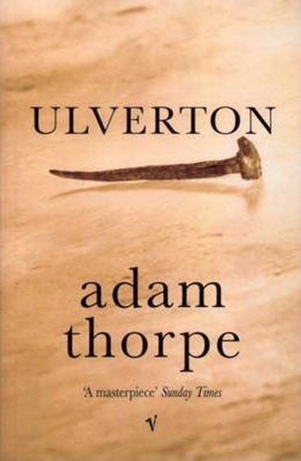 Thorpe, Adam / Ulverton