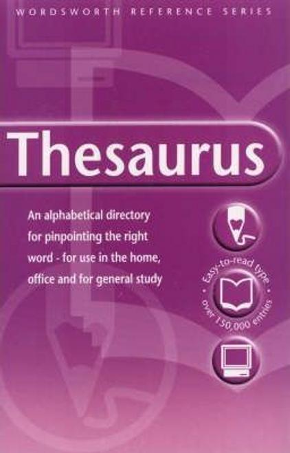 Wordsworth Publishing / The Wordsworth Thesaurus