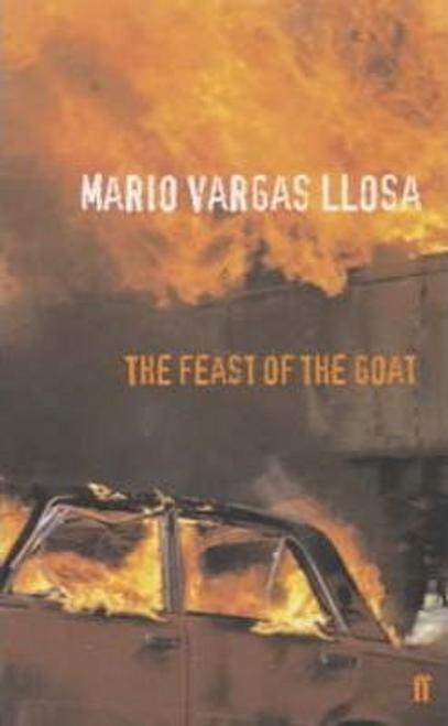 Llosa, Mario Vargas / Feast of the Goat