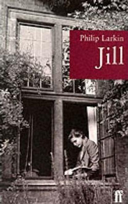 Larkin, Philip / Jill