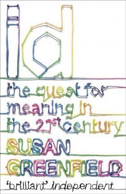 Greenfield, Susan / ID