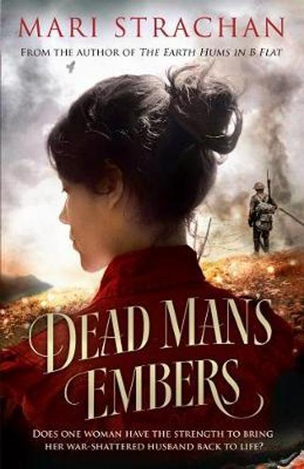 Strachan, Mari / Dead Man's Embers
