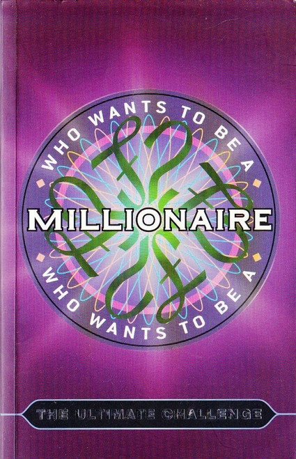 Who Wants to be a Millionaire: The Ultimate Challenge