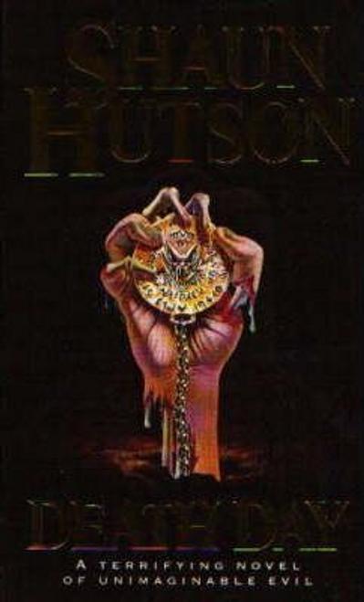 Hutson, Shaun / Deathday