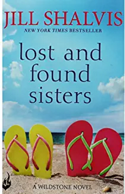 Eternal, Headline / Lost And Found Sisters