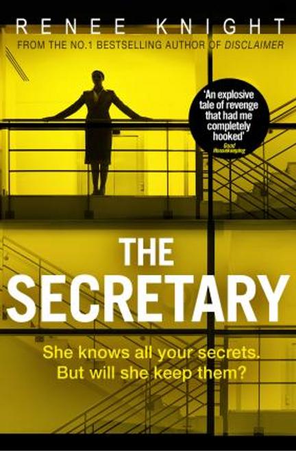 Knight, Renee / The Secretary