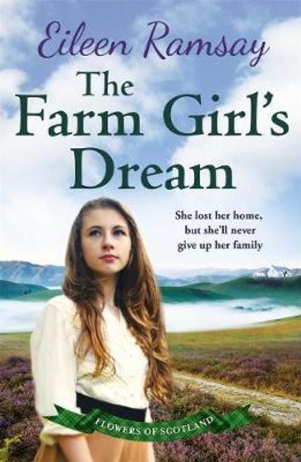 Ramsay, Eileen / The Farm Girl's Dream