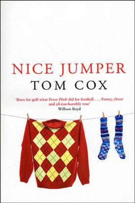 Cox, Tom / Nice Jumper