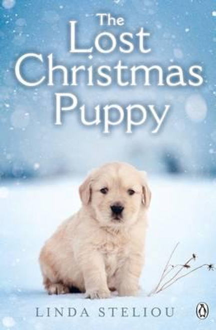 Steliou, Linda / The Lost Christmas Puppy