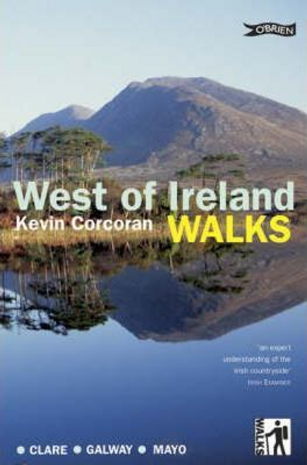 Corcoran, Kevin / West of Ireland Walks