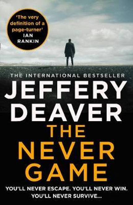 Deaver, Jeffery / The Never Game
