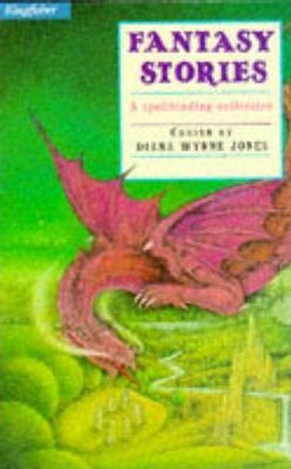 Wynne-Jones, Diane / Fantasy Stories