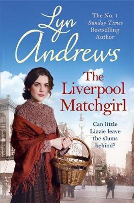 Andrews, Lyn / The Liverpool Matchgirl