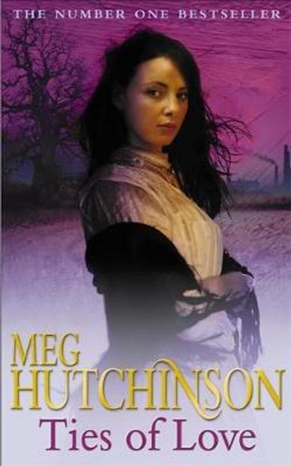 Hutchinson, Meg / Ties of Love