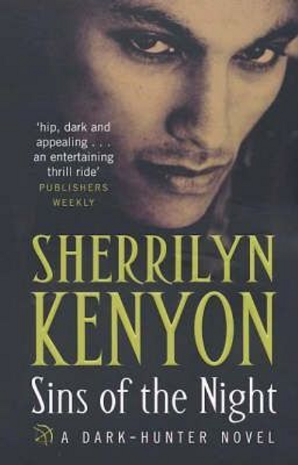 Kenyon, Sherrilyn / Sins Of The Night