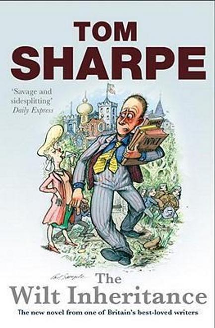 Sharpe, Tom / The Wilt Inheritance