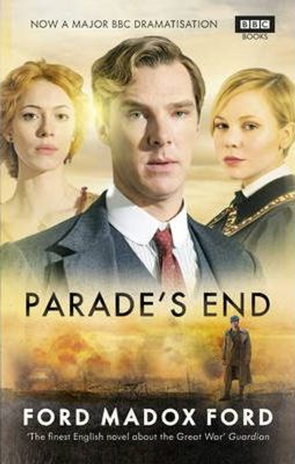 Ford, Madox Ford / Parade's End