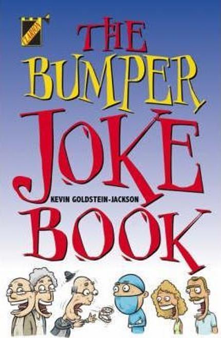 Goldstein-Jackson, Kevin / The Bumper Joke Book