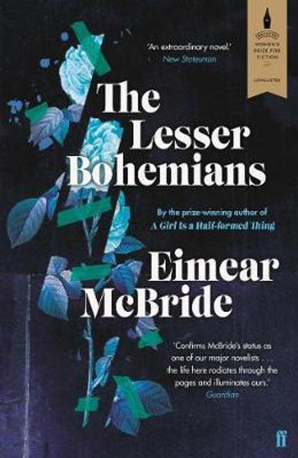 McBride, Eimear / The Lesser Bohemians
