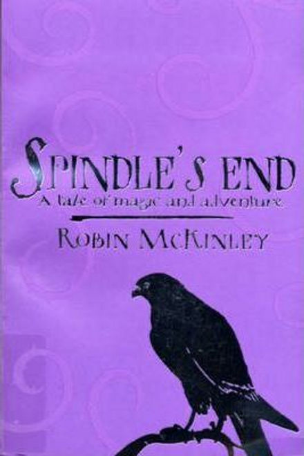 McKinley, Robin / Spindle's End