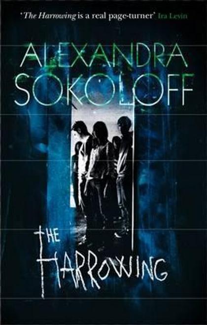 Sokoloff, Alexandra / The Harrowing