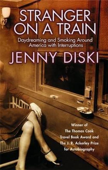 Diski, Jenny / Stranger On A Train