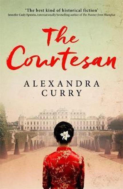 Curry, Alexandra / The Courtesan