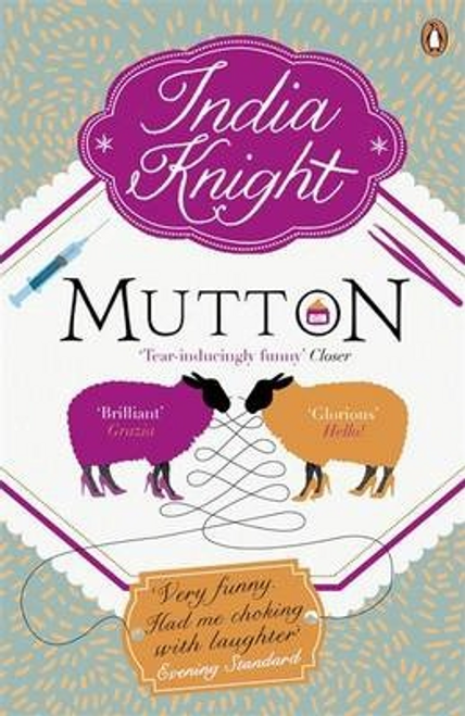Knight, India / Mutton