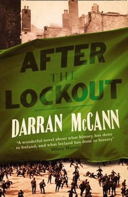 McCann, Darran / After the Lockout